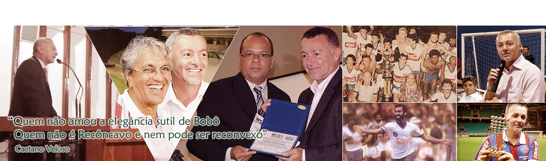 Esporte, trabalho, desenvolvimento e inclusão social | Deputado Estadual Bobo